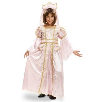 Kostýmy - Dětský kostým Lady princezna