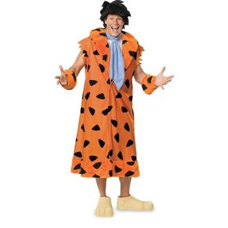 Kostýmy z filmů a pohádek - Kostým Fred Flintstone