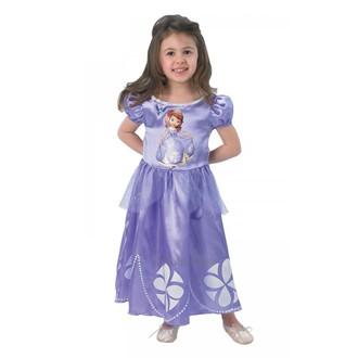 Kostýmy - šaty princezna Sofie