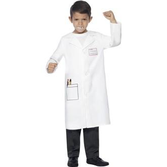 Kostýmy - Dětský kostým Zubař