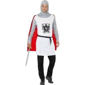 Historické kostýmy - Kostým Rytíř