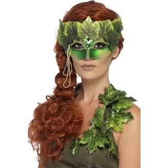 Masky - Škraboška Lesní víla