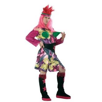 Kostýmy - Kostým Drag queen