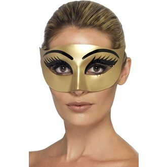 Masky - Škraboška Evil Cleopatra