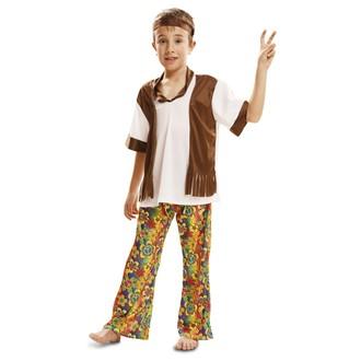 Kostýmy - Dětský kostým Hippiesák