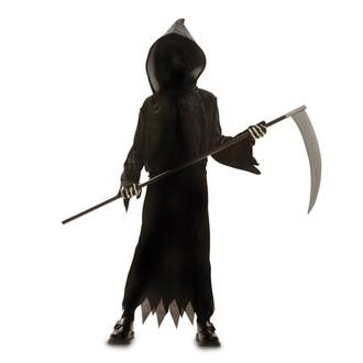 Kostýmy - Dětský kostým Černá smrt