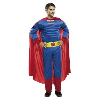Kostýmy - Kostým Superman