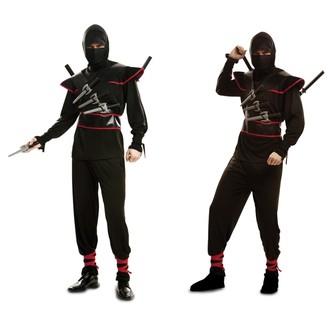 Kostýmy - Kostým Ninja zabiják