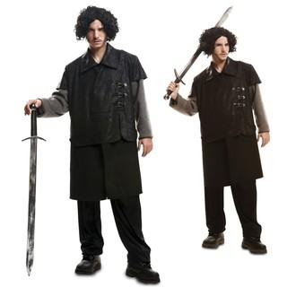 Kostýmy - Kostým Strážce severu