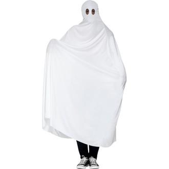 Halloween, strašidelné kostýmy - Kostým Duch