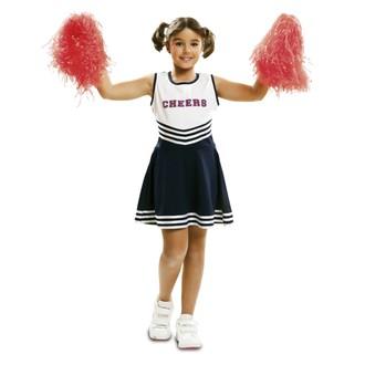 Povolání, řemesla, profese - Dětský kostým Roztleskávačka