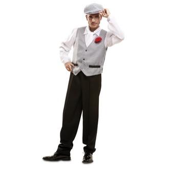 Kostýmy - Kostým Madridský muž