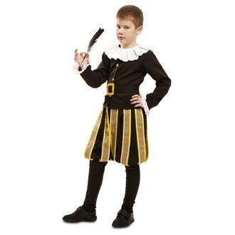 Kostýmy - Dětský kostým Cervantes
