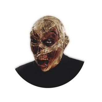 Halloween, strašidelné kostýmy - Maska Mumie