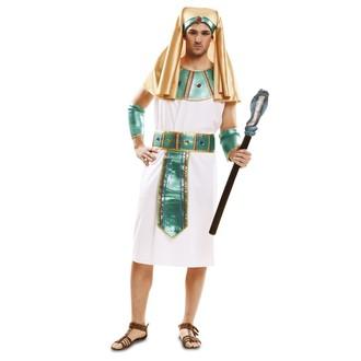 Historické kostýmy - Kostým Egypťan