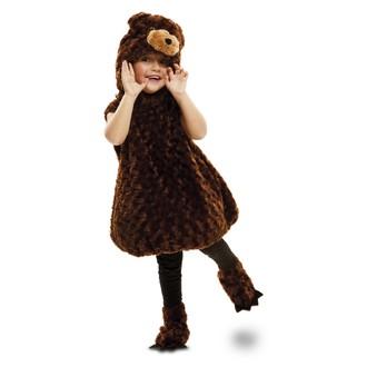 Kostýmy - Dětský kostým Medvídek