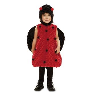 Kostýmy - Dětský kostým Beruška