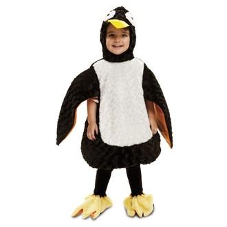 Kostýmy - Dětský kostým Tučňák