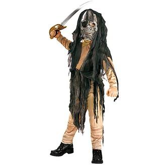 strašidelný kostým-kostým pirát - Maxi-karneval.cz bdf2a0b5ff8