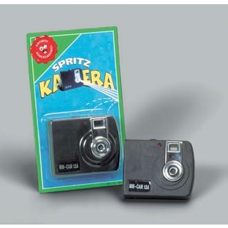 Dárečky-žertíky-hry-ptákoviny - Stříkací fotoaparát