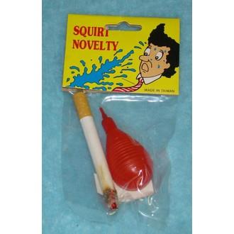 Zábavné předměty - Stříkací cigareta