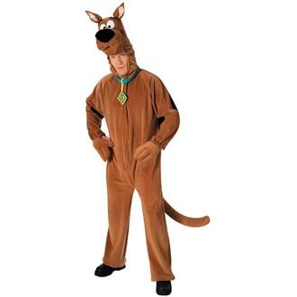 Kostýmy - Pánský kostým Scooby-Doo