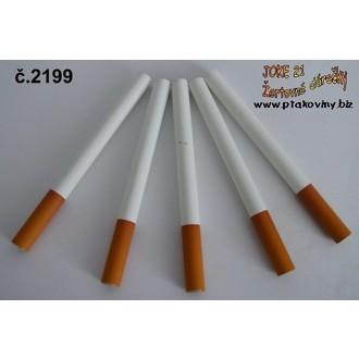 Zábavné předměty - Tužka Cigareta