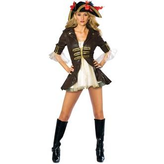 Pirátka-dámský kostým - Maxi-karneval.cz 99138589e7f