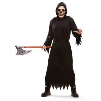 Halloween, strašidelné kostýmy - Kostým Strašidelná smrt
