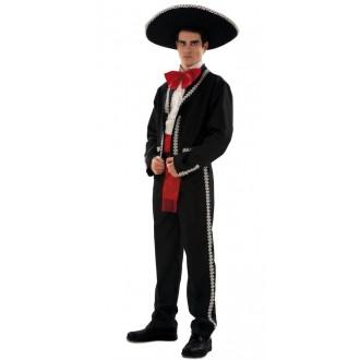 Kostýmy - Kostým Mexičan