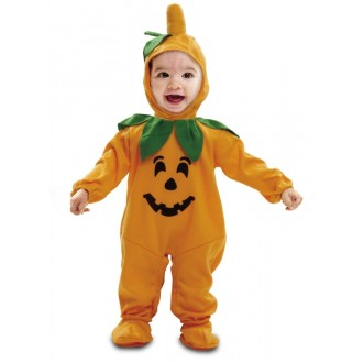 Halloween, strašidelné kostýmy - Dětský kostým Dýně