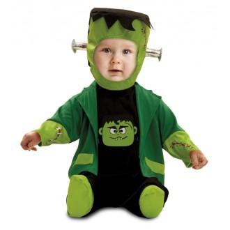 Halloween, strašidelné kostýmy - Dětský kostým Franky baby