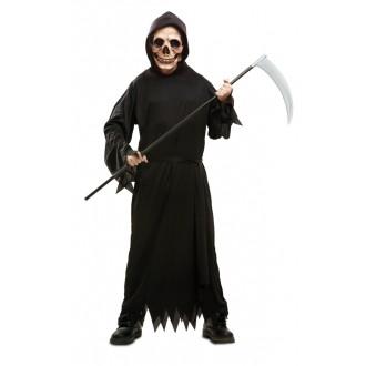 Kostýmy - Dětský kostým Strašidelná smrt