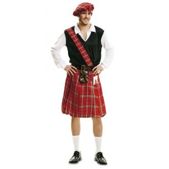 Kostýmy - Kostým Skot