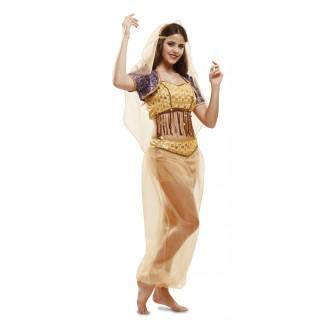 Kostýmy - Kostým Břišní tanečnice