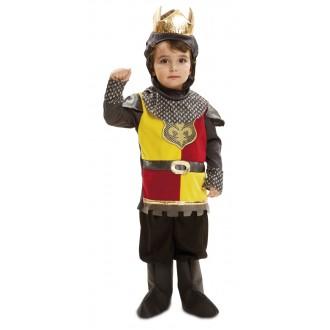 Kostýmy - Dětský kostým Malý král
