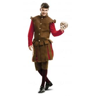 Kostýmy - Kostým Shakespeare