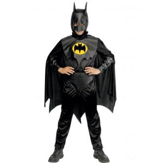 Kostýmy z filmů a pohádek - Dětský kostým Batman