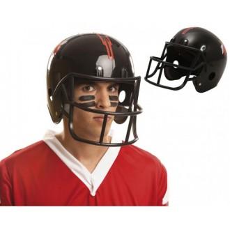 Klobouky-čepice-čelenky - Helma na americký fotbal