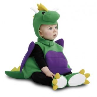 Kostýmy - Dětský kostým Dinosaurus