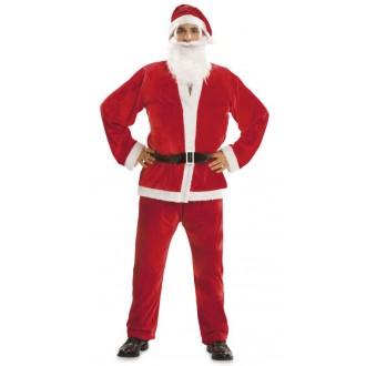 Kostýmy - Kostým Santa Claus
