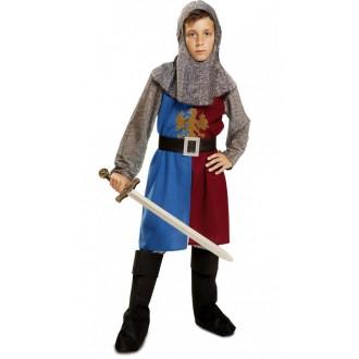 Historické kostýmy - Dětský kostým Středověký rytíř