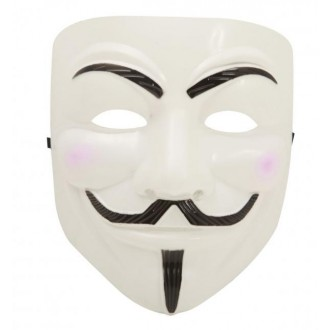 Masky - Maska Anonymous