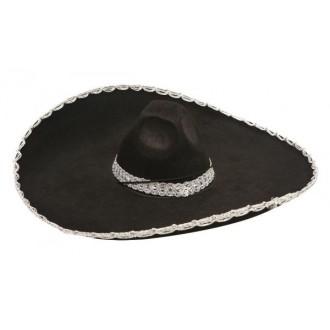 Klobouky,čepice.. - Mexické sombrero