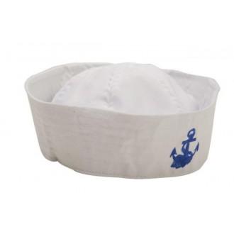 Povolání, řemesla, profese - Klobouk Námořnická čepice