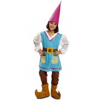 Kostýmy - Dětský kostým Skřítek