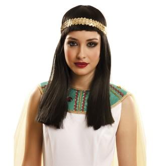 Paruky - Paruka Egypťanka