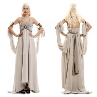 Kostýmy - Kostým Půvabná dračí královna