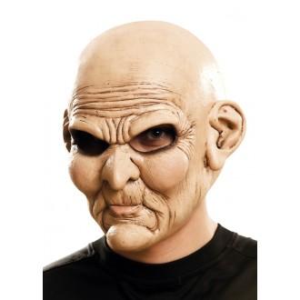 Masky - Maska Starý psychopat