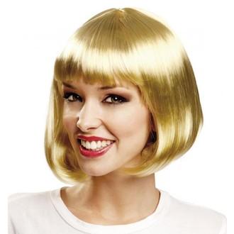 Paruky - Paruka Mikádo blond